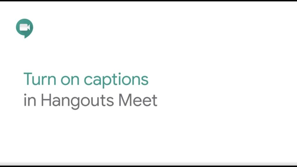 Google Meet adds 4 new languages to Live Captions