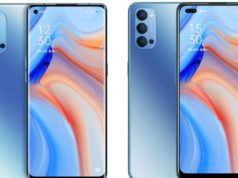 oppo reno 5 lite 5g listed on 3c
