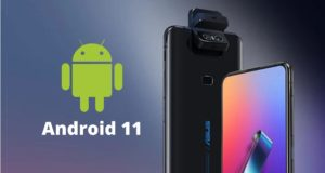 Asus brings Android 11 to Zenfone 6