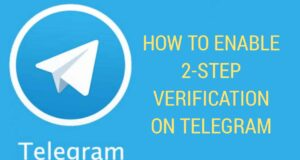 How to Set Up and Enable Two-Step Verification on Telegram