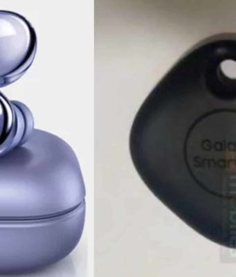 Samsung's Galaxy Buds Pro and SmartTags Expected to Launch on January 14