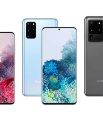 Samsung Galaxy S20 Series Starts Receiving Update With February 2021 Android Security Patch