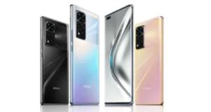 Honor V40 Launched in China With Dimensity 1000+ SoC, Dual Selfie Cameras: Check Specs, Price, and More