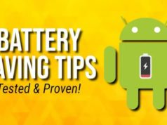 How To Increase Battery Life On Android Smartphone