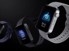 Mi Watch Lite Allegedly Receives BIS Certification, Suggests Imminent Launch in India