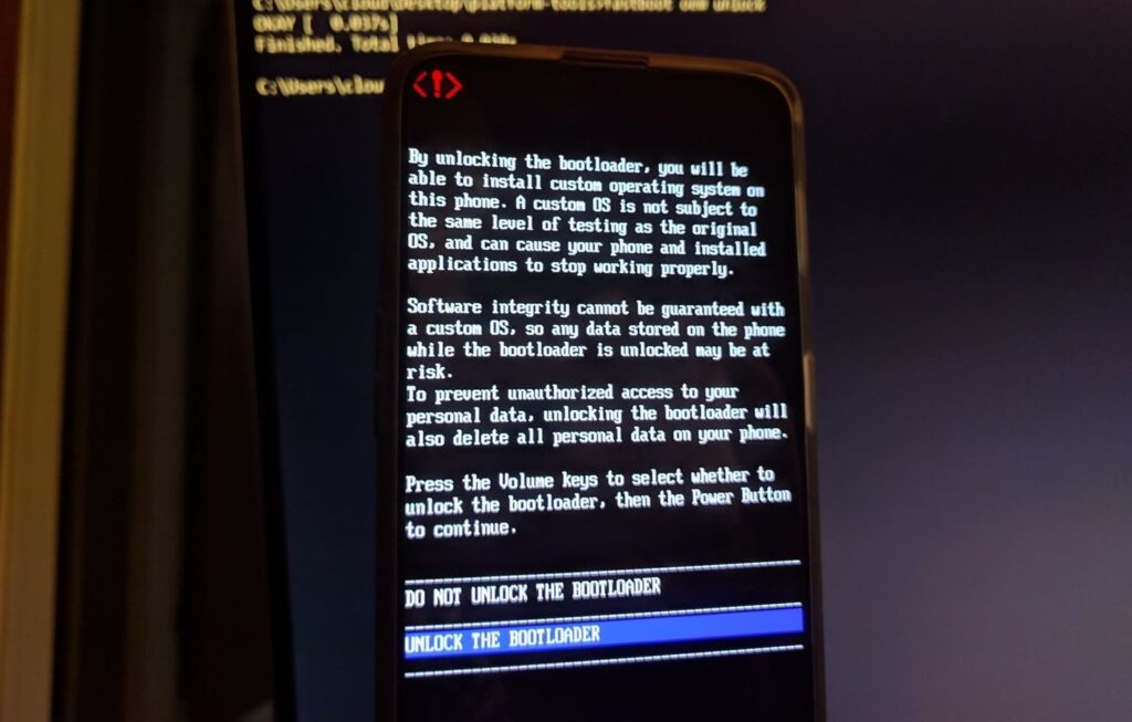 Signs of devices getting bricked - How To Unbrick OnePlus Devices