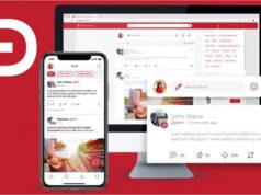Google, Apple, and Amazon Remove Parler App from Their App Stores, AWS to Suspend Parler's Hosting