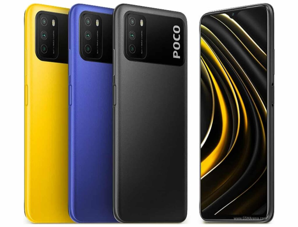 Poco M3 Set to Launch in India on February 2, To Go on Sale via Flipkart