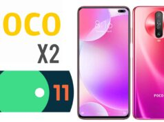 Poco X2 Starts Receiving Android 11-Based MIUI 12.1 Update With January 2021 Security Patch
