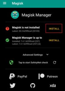 How To Root Samsung Galaxy Note 20 Ultra