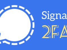 How to Enable Two-Factor Authentication (2FA) on Signal Messenger