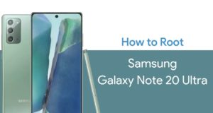 Root Samsung Galaxy Note 20 Ultra
