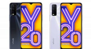 Vivo Y20G With MediaTek Helio G80, Triple Rear Cameras Launched in India: Price, Specs, Availability