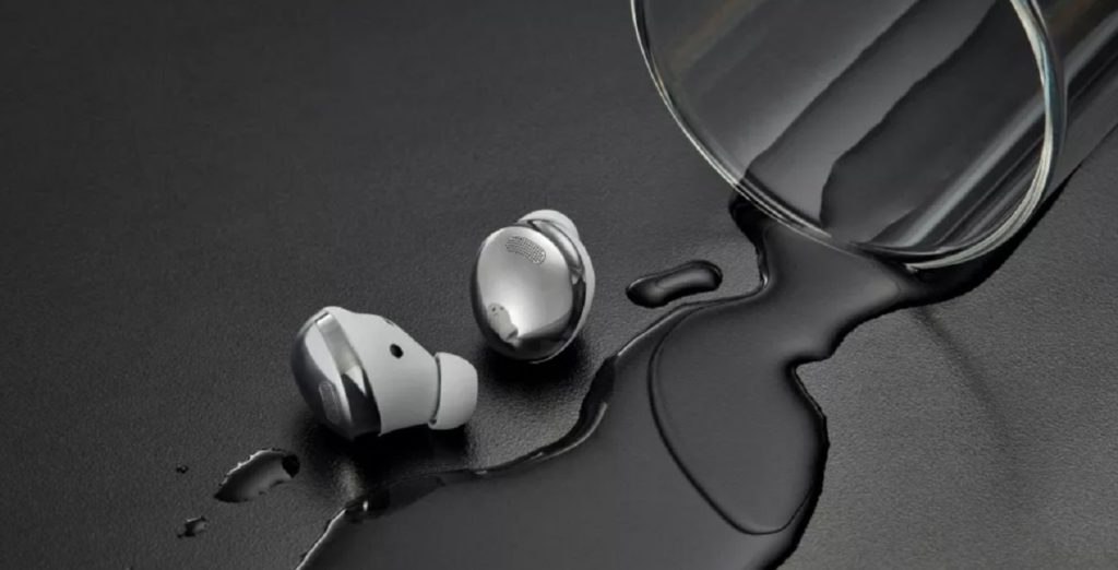 Samsung Galaxy Buds Pro Launched By Samsung