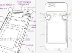 Apple patents charging case for AirPods