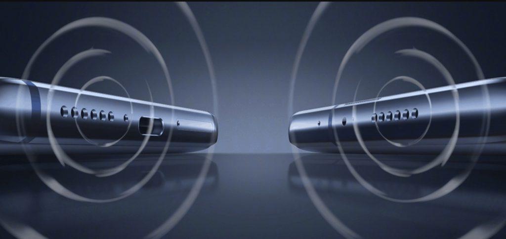 Xiaomi Mi 11 makes strange sound while playing music