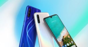 Xioami Mi A3 receives Android update