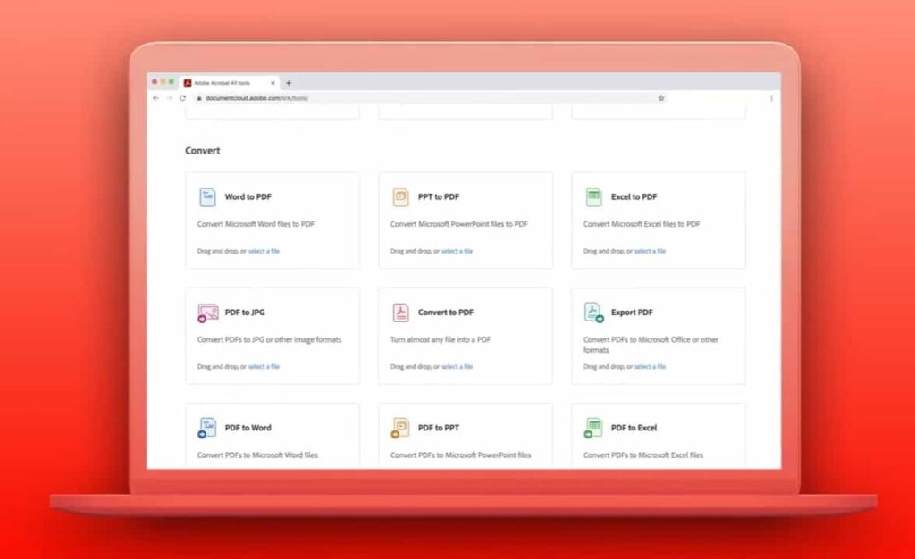 Adobe Acrobat Adds New Features, Useful Tools for PDFs on Web: Here's What Users Can Now Do