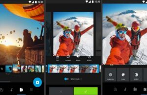 Free Best Video Editors for Android