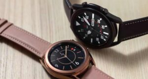 Samsung Galaxy Watch 3 Update Brings SmartThings Find Feature, Stability Improvements
