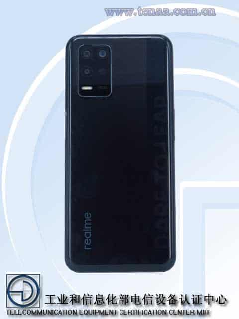 Realme Narzo 30 Pro Key Specs, Images Leak in a TENAA Listing: Check Details