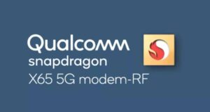 Qualcomm Announces X65 5G Modem: Supports Up To 10Gbps Speeds