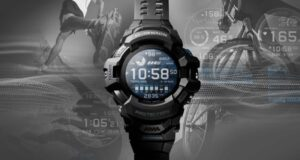 Casio Announces Its First G-Shock Smartwatch With Wear OS