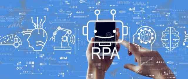 Robotic Automation1